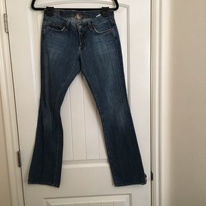 Lucky Brand Blue Denim Size 2 - 26 Jeans